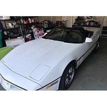 1989 Chevrolet Corvette for sale 100923303