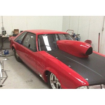 1991 Ford Mustang for sale 100923422