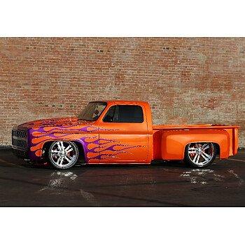 1985 Chevrolet C/K Truck for sale 100923432