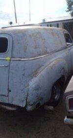 1950 Chevrolet Other Chevrolet Models for sale 100923548