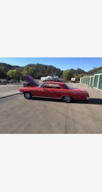 1962 Chevrolet Impala for sale 100923579