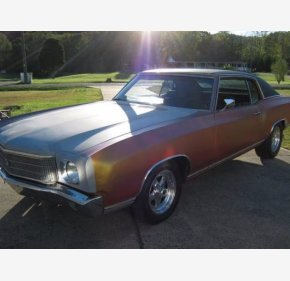 1970 Chevrolet Monte Carlo for sale 100923627