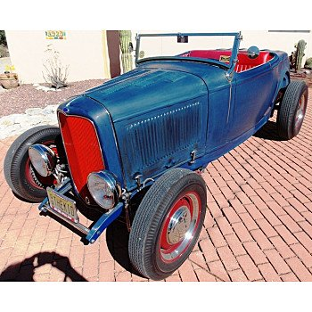 1932 Ford Custom for sale 100924173