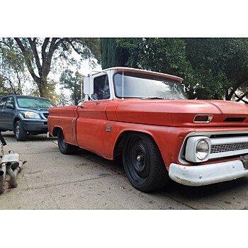 1966 Chevrolet C/K Truck for sale 100924399
