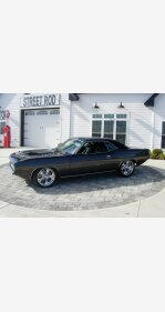 1970 Plymouth CUDA for sale 100924682