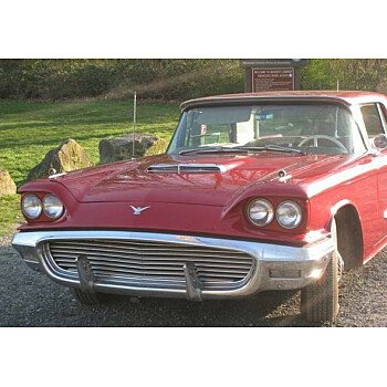 1959 Ford Thunderbird for sale 100924762