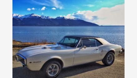 1967 Pontiac Firebird for sale 100924880