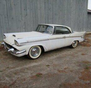 1958 Packard Custom for sale 100925041