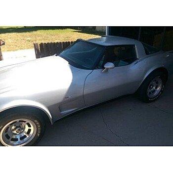 1979 Chevrolet Corvette for sale 100925667