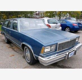 1978 Chevrolet Malibu for sale 100925672