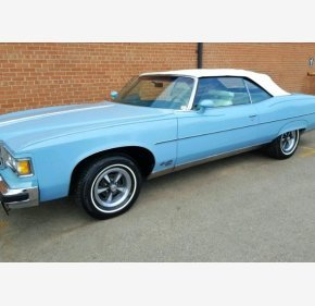 1975 Pontiac Grand Ville for sale 100925673