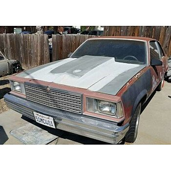 1980 Chevrolet Malibu for sale 100926135
