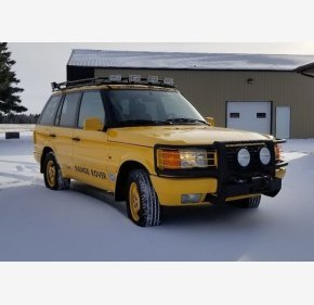 1997 Land Rover Range Rover for sale 100926379