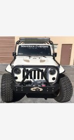 2009 Jeep Wrangler 4WD Unlimited Rubicon for sale 100926488