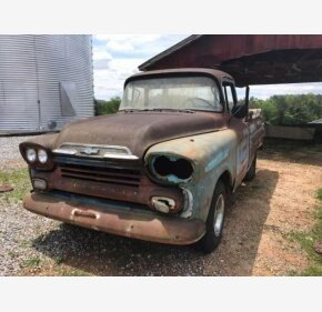 1959 Chevrolet 3100 for sale 100926531