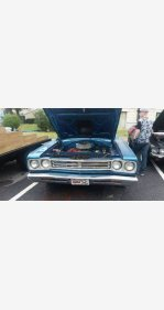 1968 Plymouth Roadrunner for sale 100926587