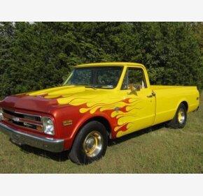 1968 Chevrolet C/K Truck for sale 100926868
