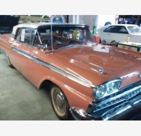 1959 Ford Galaxie for sale 100927103