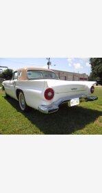 1957 Ford Thunderbird for sale 100927104