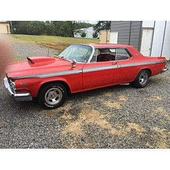1964 Chrysler 300 for sale 100927109