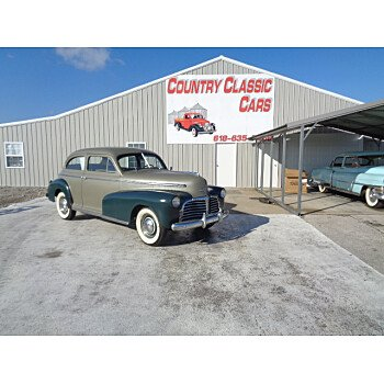 1942 Chevrolet Master Deluxe for sale 100927329