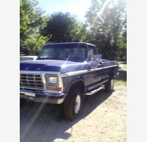 1976 Ford F150 for sale 100927432