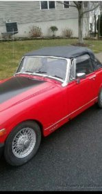 1975 MG Midget for sale 100927642