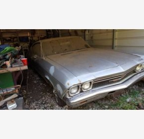 1968 Chevrolet Chevelle for sale 100928062
