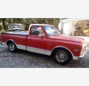 1968 Chevrolet C/K Truck for sale 100928063