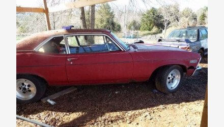 1968 Chevrolet Chevy II for sale 100928065