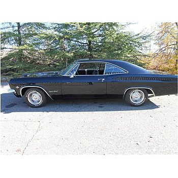 1965 Chevrolet Impala for sale 100928165