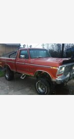 1978 Ford F150 for sale 100928434