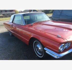 1964 Ford Thunderbird for sale 100928438