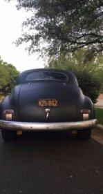 1941 Chevrolet Other Chevrolet Models for sale 100928563