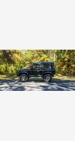 1987 Land Rover Defender 90 for sale 100928621
