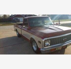 1972 Chevrolet C/K Truck for sale 100928639