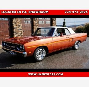 1970 Plymouth Roadrunner for sale 100928731