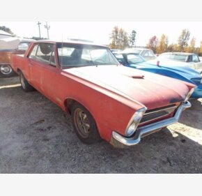 1965 Pontiac GTO for sale 100928920