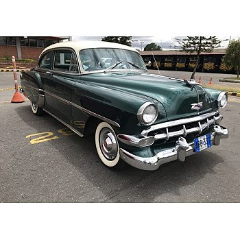 1954 Chevrolet Bel Air for sale 100928969