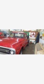 1970 Chevrolet C/K Truck for sale 100929066