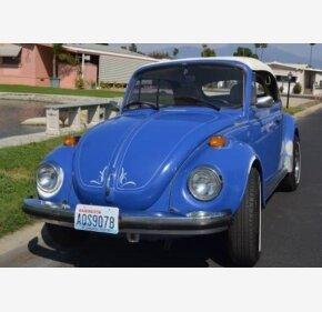 1978 Volkswagen Beetle for sale 100929091