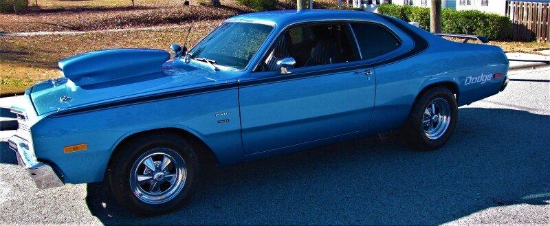 Dodge Dart Classics for Sale - Classics on Autotrader