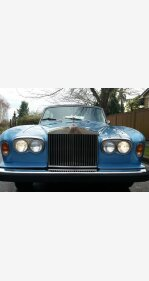 1974 Rolls-Royce Silver Shadow for sale 100929198