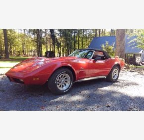 1973 Chevrolet Corvette for sale 100929411