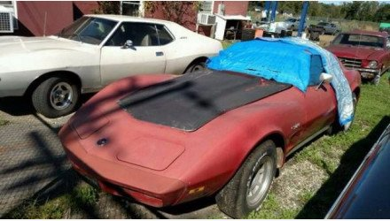 1974 Chevrolet Corvette for sale 100929440