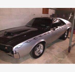 1970 AMC AMX for sale 100929456