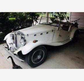 1952 MG MG-TD for sale 100929578