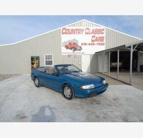 1993 Chevrolet Cavalier for sale 100929610