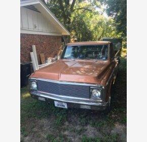 1972 Chevrolet C/K Truck for sale 100930283