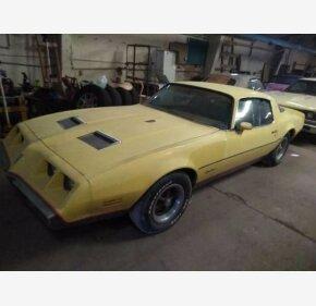 1977 Pontiac Firebird for sale 100930297